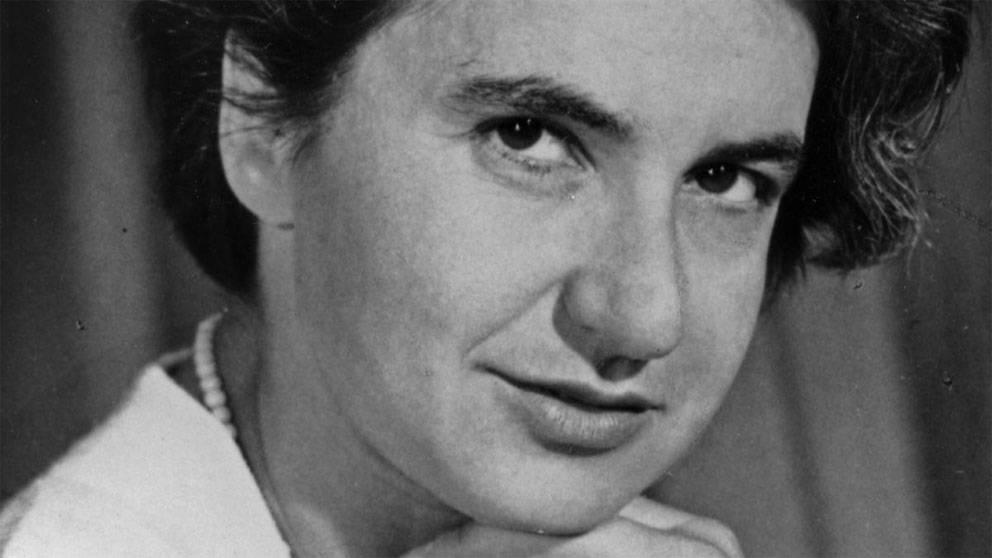 women in science remembering rosalind franklin