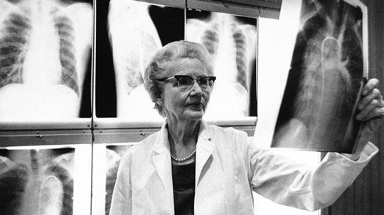 women in science helen taussig 18981986