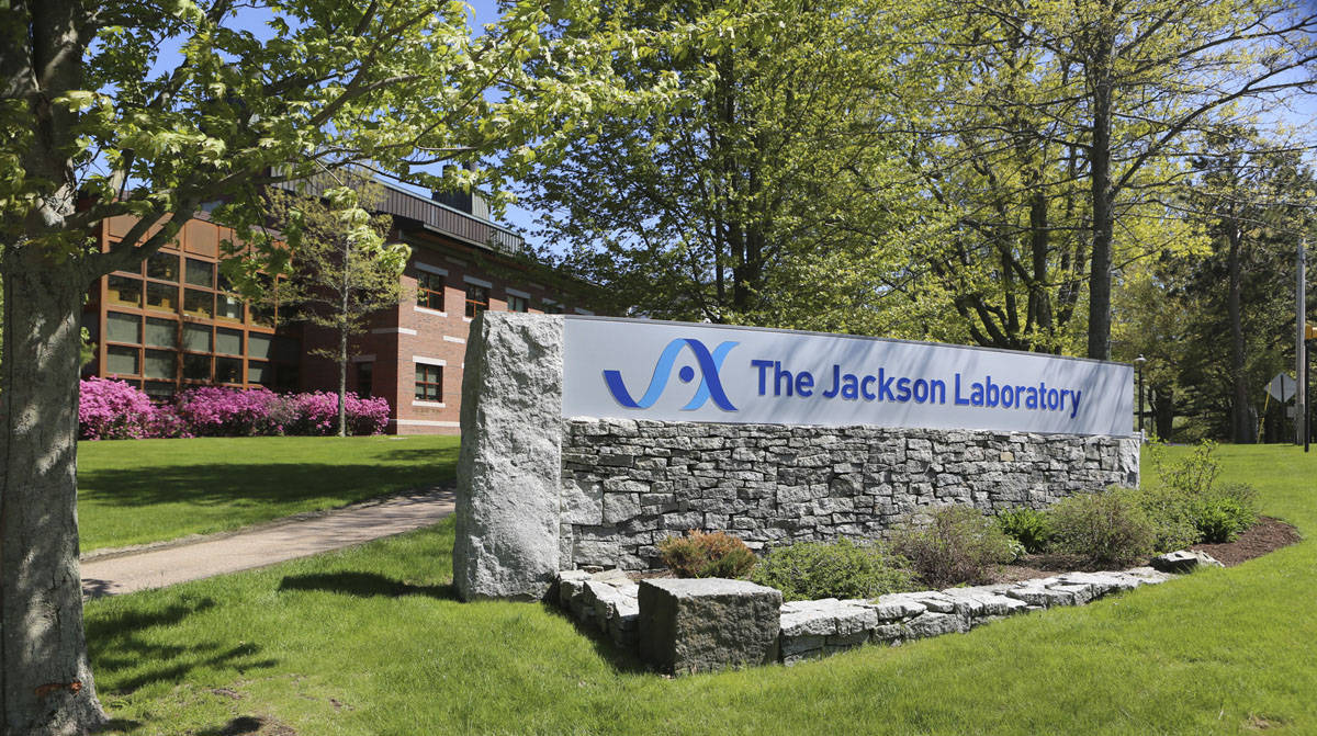 The Jackson Laboratory Headquarters in Bar Harbor, Maine
