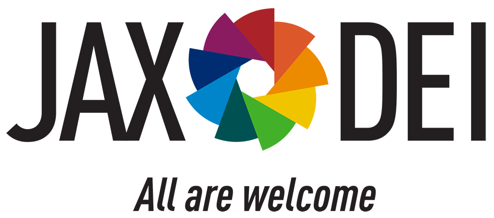 JAX Diversity Equity and Inclusion Banner