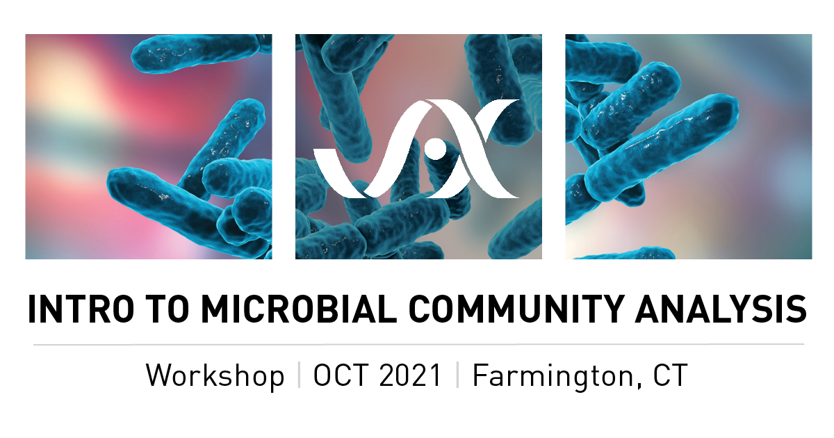 2021 Introduction to Microbial Community Analysis
