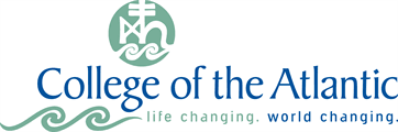 logo of College of the Atlantic