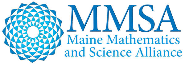 Maine Mathematics & Science Alliance Logo
