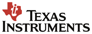 Texas Instruments corporate logo
