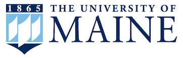 logo of The University of Maine