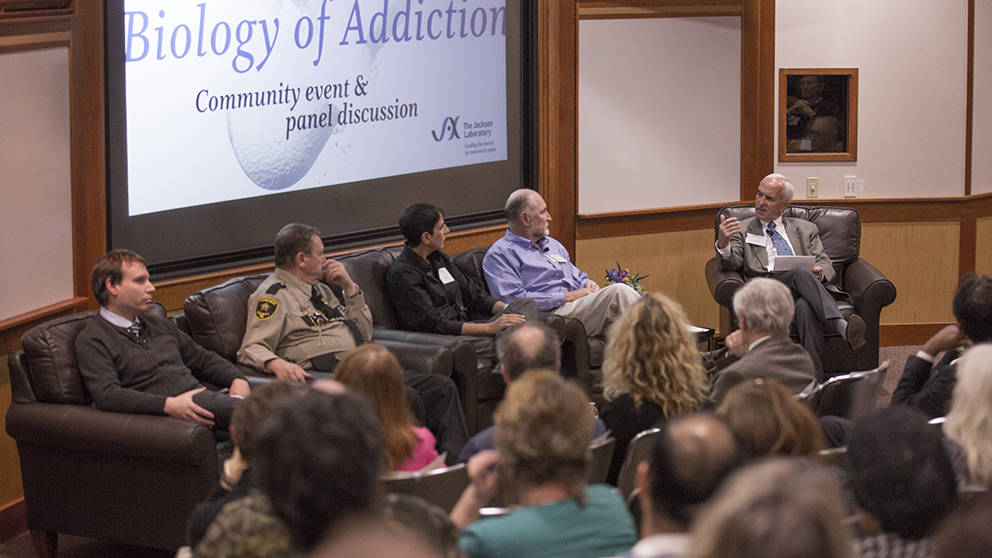 Addiction is not a moral failure