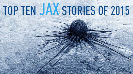 January slideshow of the top 10 jackson laboratory stories of 2015