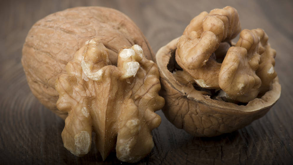 Eating walnuts every day could protect against colon cancer