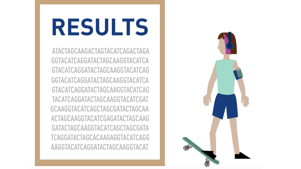 Testing minors for hereditary cancer possibilities