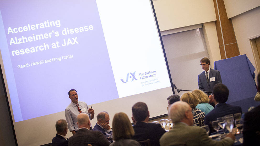 National Institute on Aging Funds New Alzheimer's Disease Center at Indiana University and The Jackson Laboratory