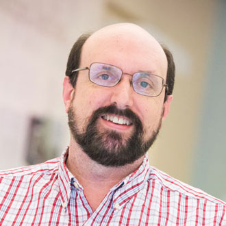 Greg Cox, Associate Professor, The Jackson Laboratory