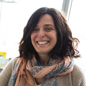 Francesca Menghi, Breast Cancer Research, The Jackson Laboratory for Genomic Medicine