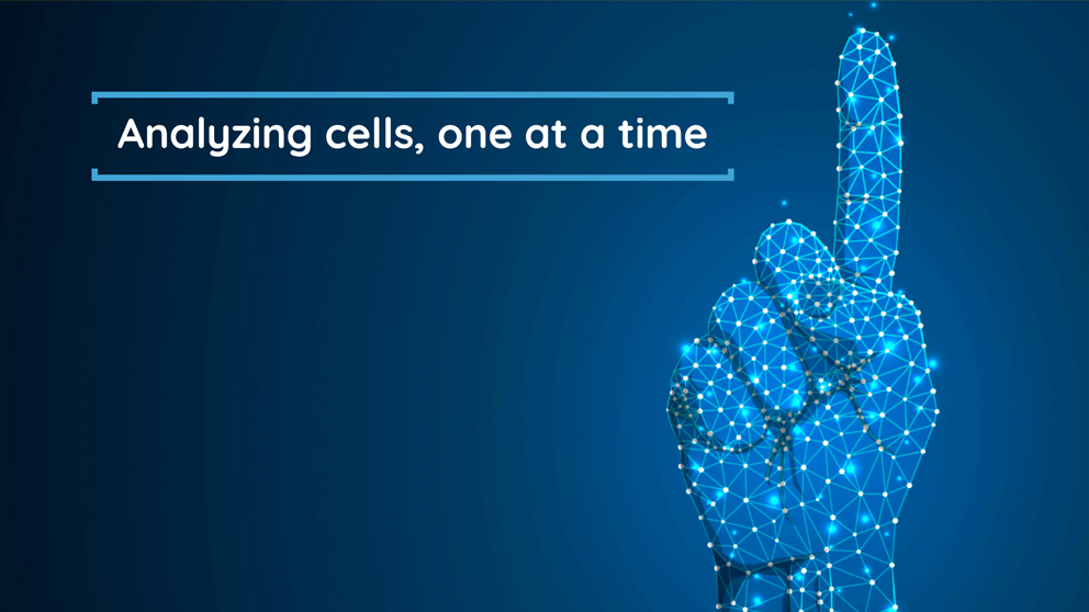 improved single cell analysis