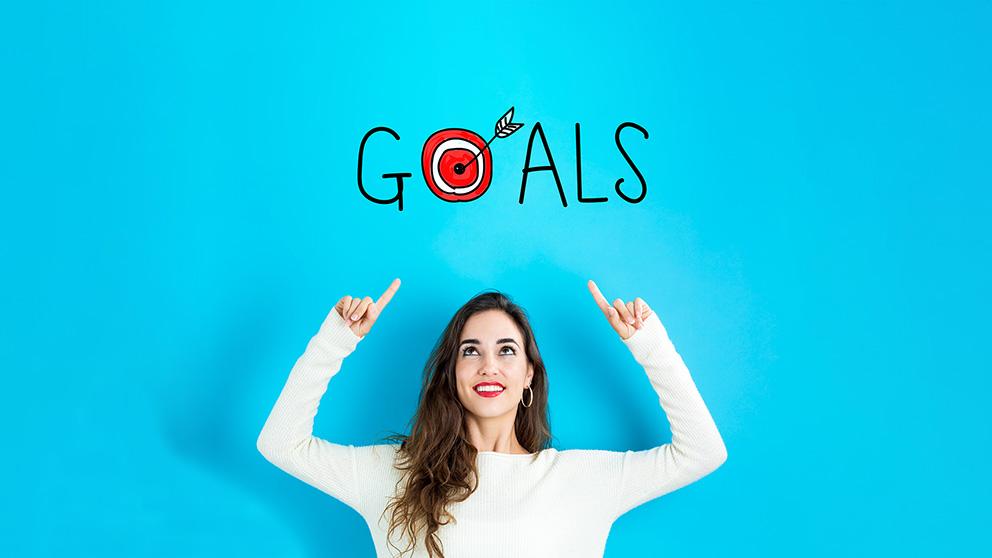 Discover goal setting