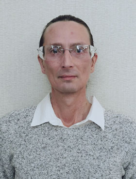 Dmitry Sitnikov, Ph.D., Ph.D.