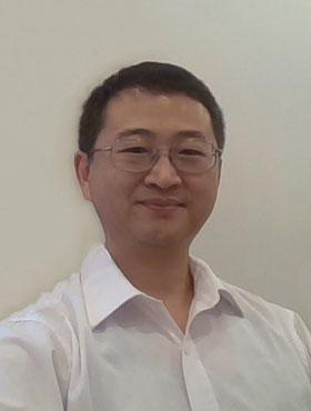 Ji-Gang Zhang, Ph.D.