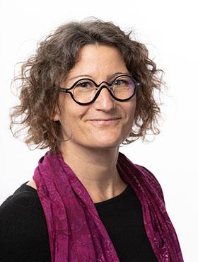 Zoë Bichler, PhD