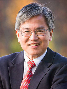 Ching Lau, M.D., Ph.D.