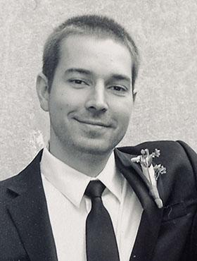 Erik Bloss Ph D