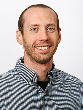 Jeffrey Harder, Ph.D.