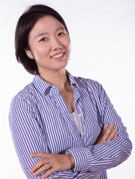 Jee Young Kwon, Ph.D.