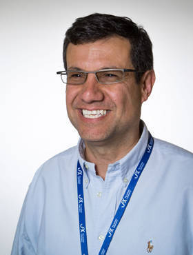 Mauro Costa, Ph.D.