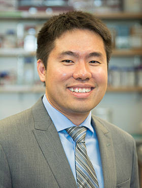 Albert Cheng, Ph.D.