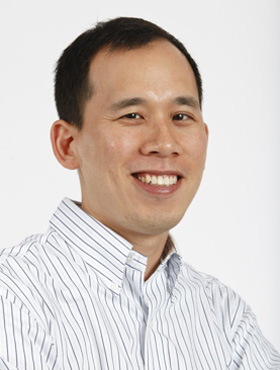 Jeff Chuang, Associate Professor