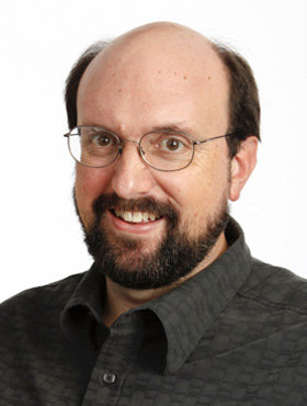Greg Cox, Associate Professor