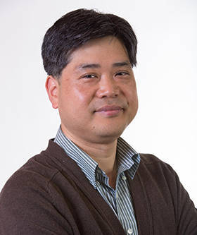 Hyunsoo  Kim, Ph.D.