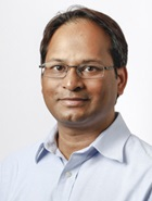 Vivek Kumar, Ph.D., is an assistant professor at The Jackson Laboratory who studies the genetics of addiction.