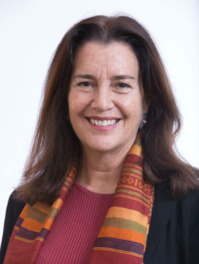 Nadia Rosenthal, Scientific Director