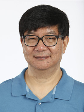 Yijun Ruan, Ph.D.