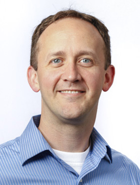 Assistant Professor Michael Stitzel, Ph.D.