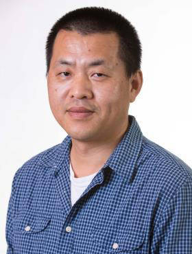 Zhongyuan (Simon) Tian, Ph.D.