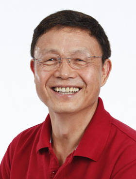 Bo Chang M.D., Sr Research Scientist