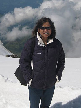 Computational Scientist, Preeti Bais