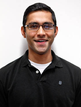Vivek Philip, Ph.D.