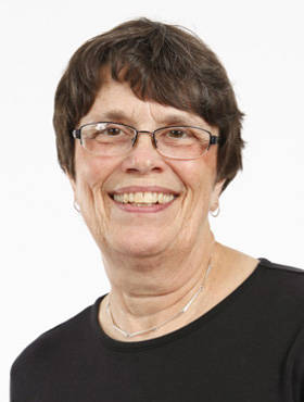 MaryAnn Handel, Sr. Research Scientist
