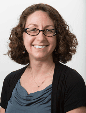 Amy Hicks, Postdoctoral Associate