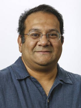 Krish Kizhatil, Ph.D.