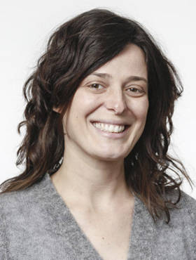 Francesca Menghi, Ph.D.