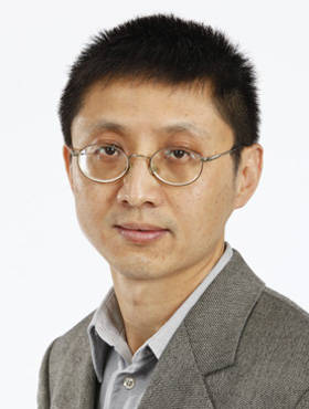 Lihong Zhao, Associate Research Scientist