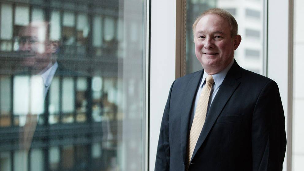 Dennis Paustenbach, Jackson Laboratory Trustee from chemRISK